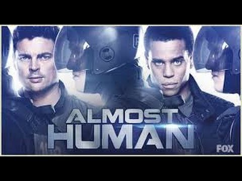 Almost Human Film complet en frnacais