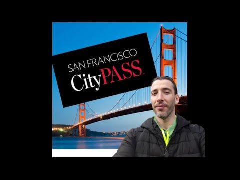 Como 💰 AHORRAR 💰 en tu VIAJE a SAN FRANCISCO con CITYPASS