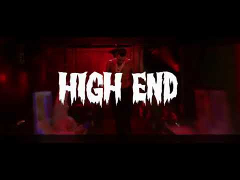 Chris Brown- High End (Solo Version)