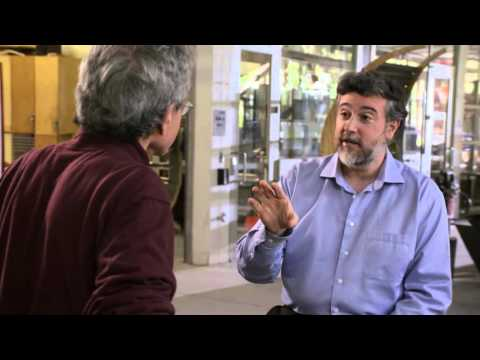 Michael Graziano - Can Consciousness be Non-Biological?