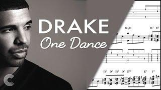 Drake piano chords