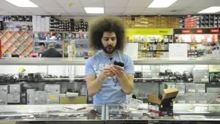 Nikon ME-1 Review
