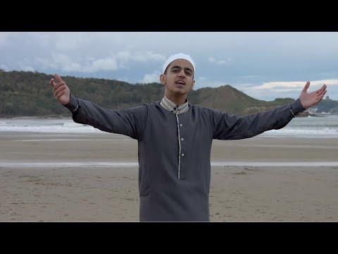 Agaey Sarkar Agaey  Naat Video - Ismail Hussain 4K
