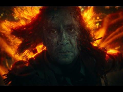 Pirates of the Caribbean: Dead Men Tell No Tales | Official Trailer #4 | Johnny Depp, Javier Bardem