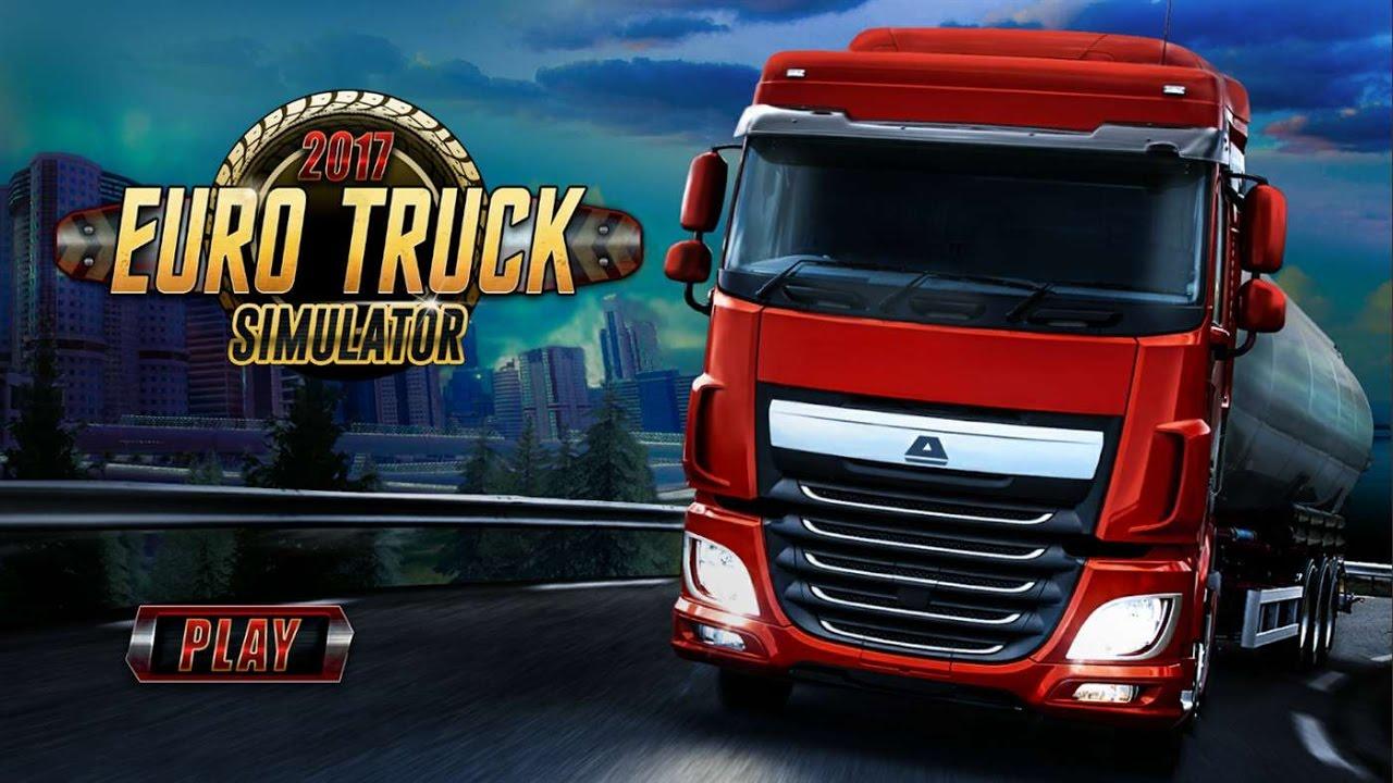 euro truck simulator 2 تحميل لعبة