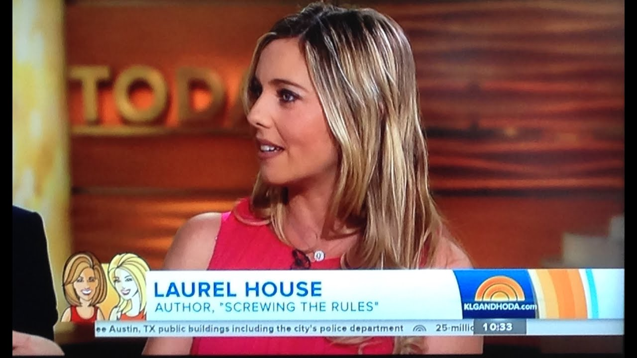 Laurel house on gma today e mtv demo reel youtube for The laurel house