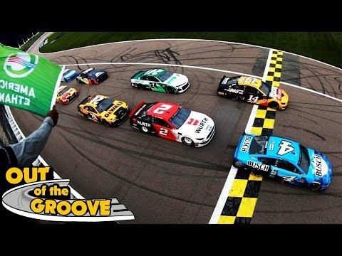 WE'VE FOUND SOMETHING | NASCAR Kansas Race Review & Analysis