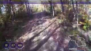Garmin Virb Elite Woods/MX Loop