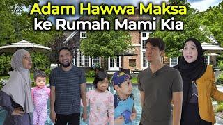 Download Adam Hawwa Maksa ke Rumah Baru Mami Kia