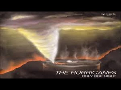 THE HURRICANES - Only One Night - Dj Stan Special Maxi Version