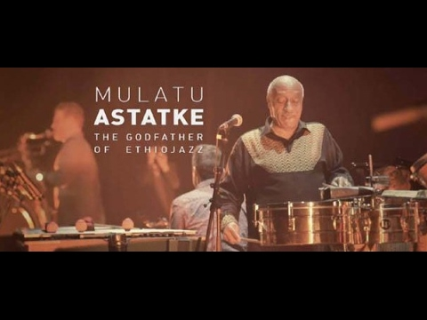 Ethiopia: Dr artist mulatu Astatke received a prize of life time  52 years in music life of the arti