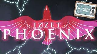 Izzet Phoenix in Modern!!!