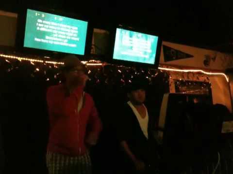Billionaire (karaoke)