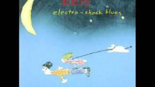 Eels - Efils' God