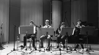 Prometheus Jazz Kollektiv - Nippes My Dear (comp. Jakob Kammerer)