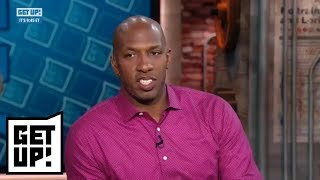 Chauncey Billups: I don't think Rockets are good enough to beat Warriors yet | Get Up! | ESPN