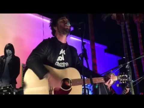 "CaliforniaRocker.com Billie Joe Armstrong ""Rockaway Beach"" at Johnny Ramone Tribute 8/24/18 Mp3"