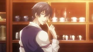 Watch Kyoto Teramachi Sanjou no Holmes Anime Trailer/PV Online