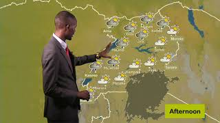 weather forecast for 14 05 2019