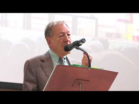 Irwin Cotler / Keynote Speech / What Price Human Rights?