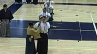 Kyudo Competition in Japan