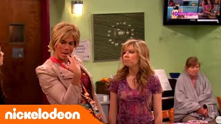 iCarly | Sam in der Klemme | Nickelodeon Deutschland