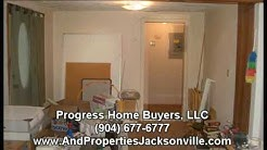 And Properties Jacksonville - Before & After - 4231 Spring Park Rd, Jacksonville, FL 32207