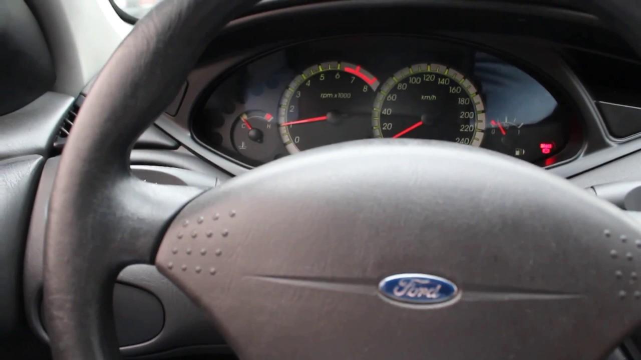 Ford Focus 1 6  U00e9 Bom Opini U00e3o Real Do Dono Pontos Positivos