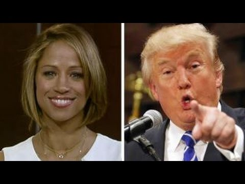 Stacey Dash: What conservatives don't see in Donald Trump
