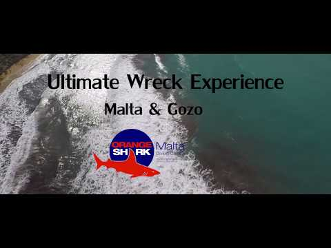 Ultimate Wreck Experience