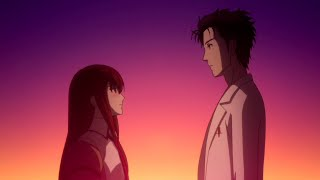 Steins;Gate MAD/AMV Song : いつもこの場所で / 彩音 Disclamer: This ...