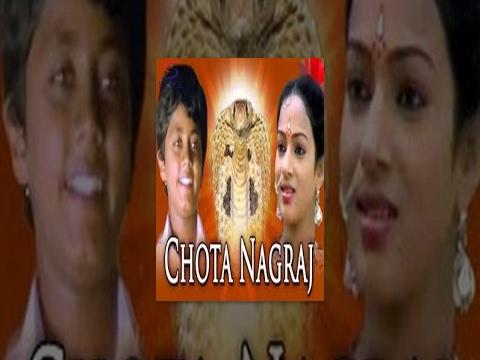 Chotta Nagaraj
