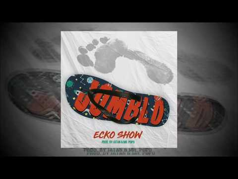 Ecko Show - Jomblo [Prod. by JATAN & MR. POPO] [Lyric Video]