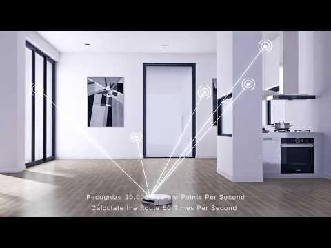 Introducing Mi Robot Vacuum-Mop