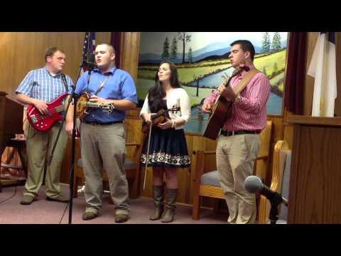 "Kentucky Mountain Trio ""Welcome Home"""