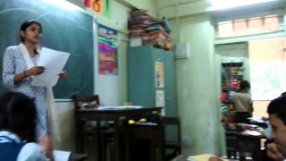 teach for india bhavi doshi
