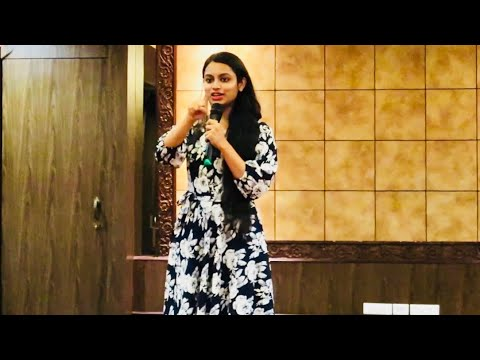Part 1  Introduction  Diet and Nutrition Session, Goa  Dr Rohini Shende