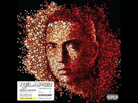 12/4/09**download eminem relapse: refill youtube.