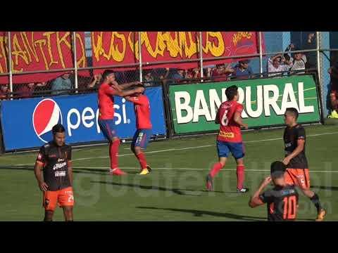 Municipal 3-0 Deportivo Águila - Partido de Presentación