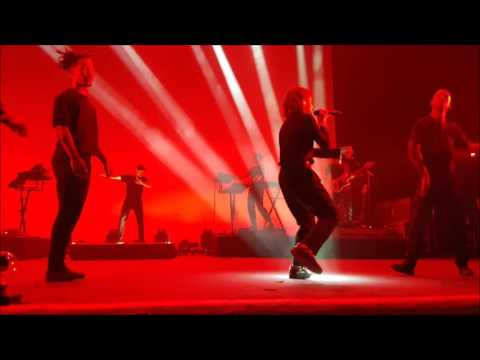 Christine and the Queens - Science Fiction - Live London O2 Academy Brixton 02.11.2016