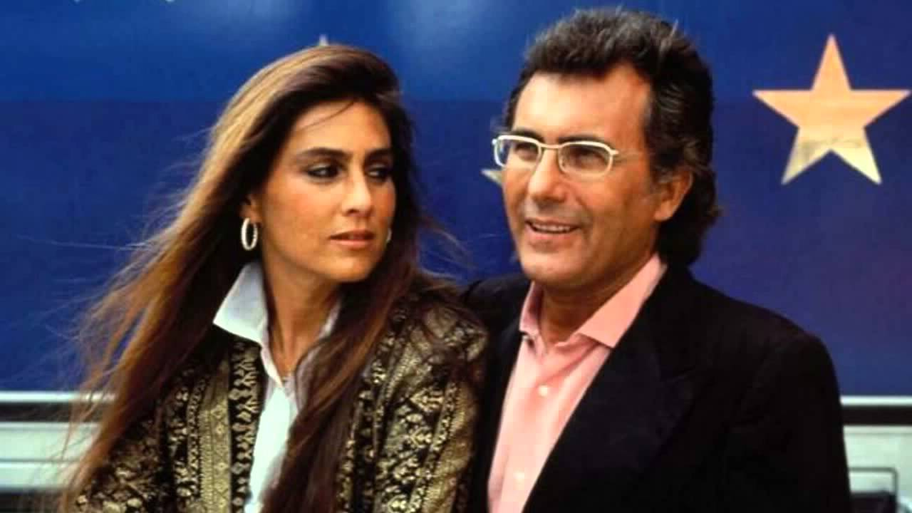 Albano E Romina Felicit Tornano A Cantare Insieme 17