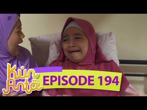 OMG!! Inces Jerit Jerit Pas di Urut, Sakit Bener Kyknya - Kun Anta Eps 194