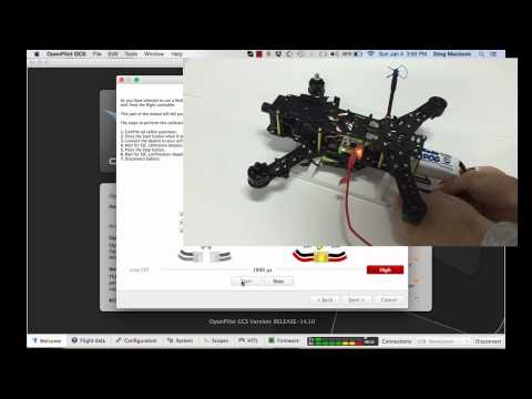 how to make a s bus connector to go from cc3d revo atom board to a vehicle setup wizard complete cc3d and taranis