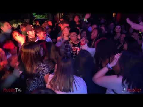 Northridge Academy High School DJ Hustle HustleTV