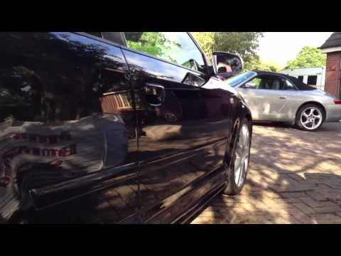 Audi S3 post-detail walk around