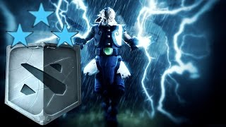 dota 2 winter 2017 Zeus Quest NO CHAIN NO GAIN 3 stars in a real game.