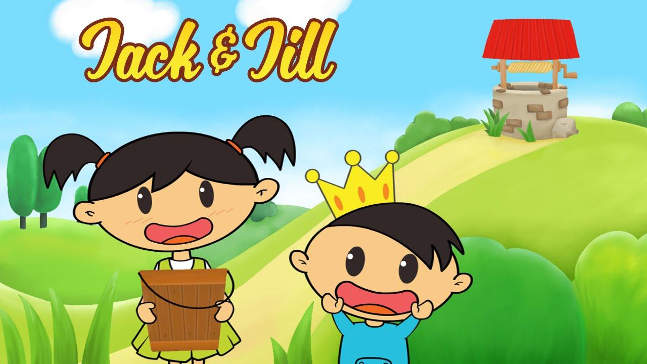 Jack An Jill