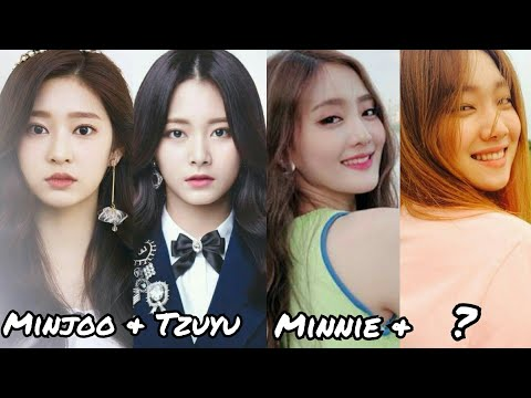 [UPDATE] KPOP IDOL LOOK A LIKE (GIRL GROUP)