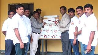 Kusalapuram Srividya Educational & welfare society events..!!