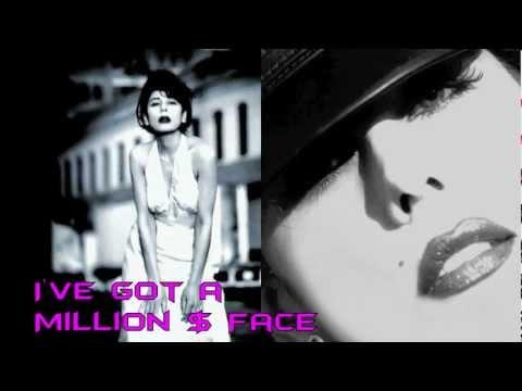 Million $ Face Lyrics